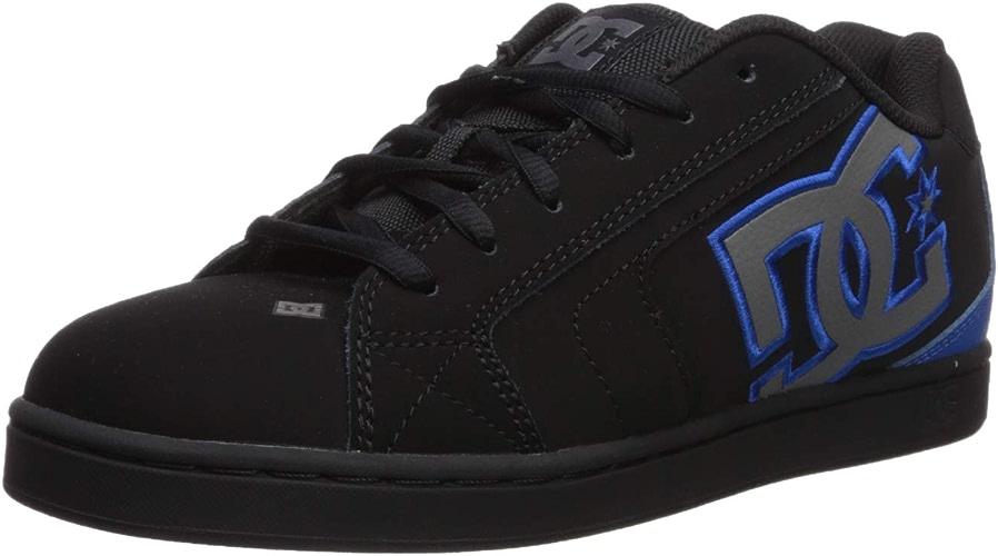 DC chaussures Net chaussures, Chaussures basses homme