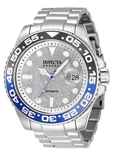 INVICTA Inspeccin automtica 34200