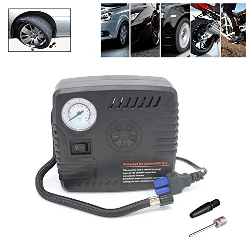 Review SDJIEMN Car Jump Starters Portable Waterproof Car Battery Power Bank (Up to 6.5L Gas, 5.5L Di...