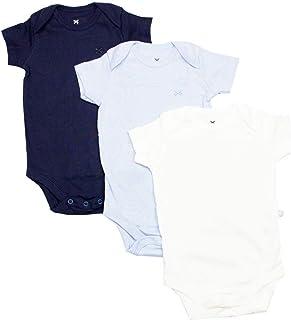 Kit Body Bebê Hering Kids 3 Peças 588h1d0f