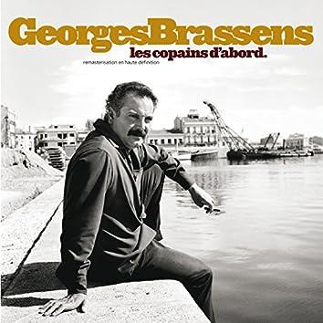 Les Copains D'Abord (Remaster)