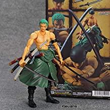 House Variable Action Luffy Ace Zoro Sabo Law Nami Dracule Mihawk PVC Action Figure Collectible Model Toy Teen Must Haves Inspirational Gifts Girl S Favourite Toddler Superhero Unboxing Kit