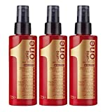 REVLON Uniq One All In One Hair Treatment 5.1oz/150ml (Set of 3)