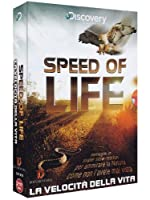 Speed Of Life - La Velocita' Della Vita (2 Dvd) [Italian Edition]