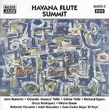 havana flute music