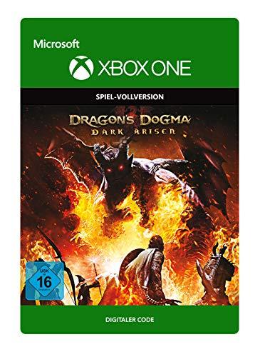 bester der welt Drachen Dogma Dark Alisen |  Laden Sie den Xbox One-Code herunter 2021