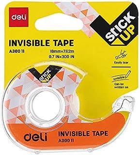 Deli EA30011 Deli Invisible Tape convenient Dispenser for easy using EA30011-