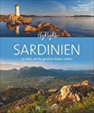 Highlights Sardinien: Die 50 Ziele, die Sie gesehen haben sollten