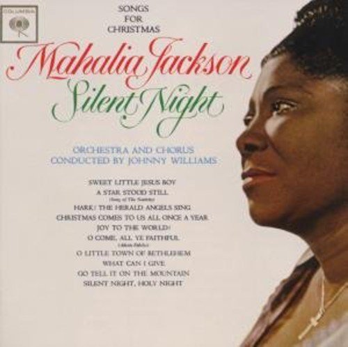 Silent Night: Songs for Christmas-Expanded Edition