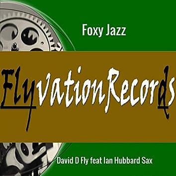 Foxy Jazz (feat. Ian Hubbard Sax)