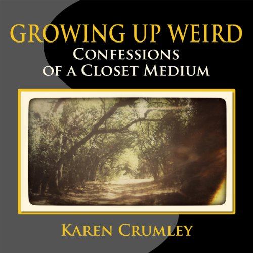 Growing Up Weird cover art