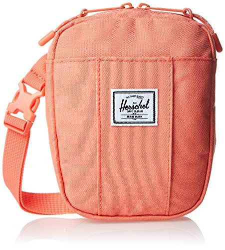 Herschel Cruz Umhängetasche, Lachsfarben (Fresh Salmon) (Pink) - 10510-02728-OS
