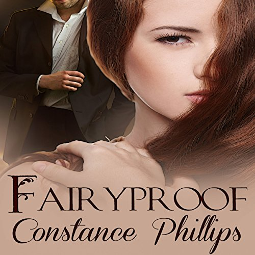 Fairyproof audiobook cover art