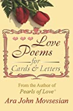 Love Poems for Cards and Letters