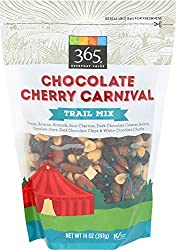 365 Everyday Value, Chocolate Cherry Carnival Trail Mix, 14 oz