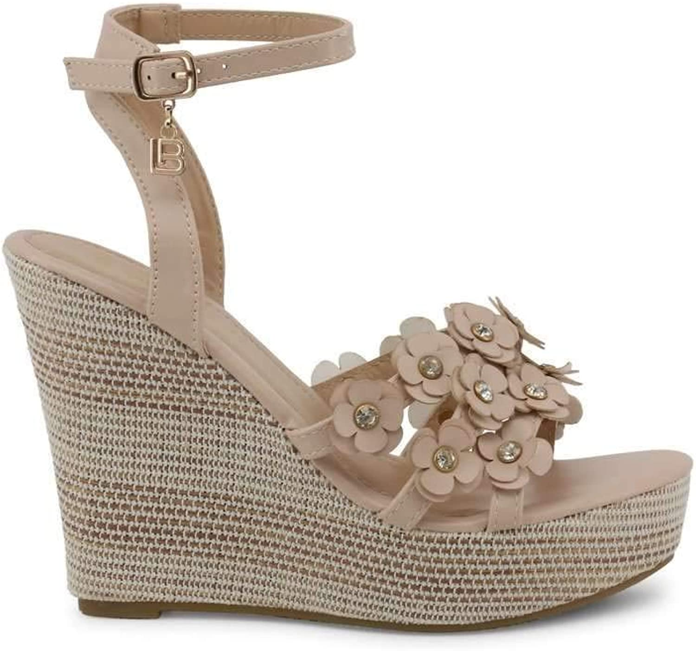 Laura Biagiotti 5612 Women's Wedge shoes