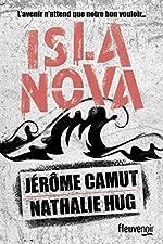 Islanova de Jérôme CAMUT