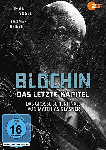 Blochin Sendetermine