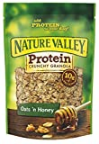 Nature Valley Protein Cereals