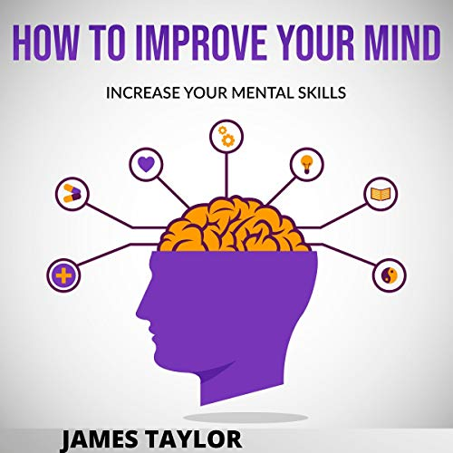 How to Improve Your Mind cover art