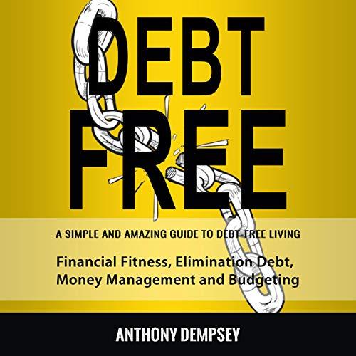 Debt Free cover art