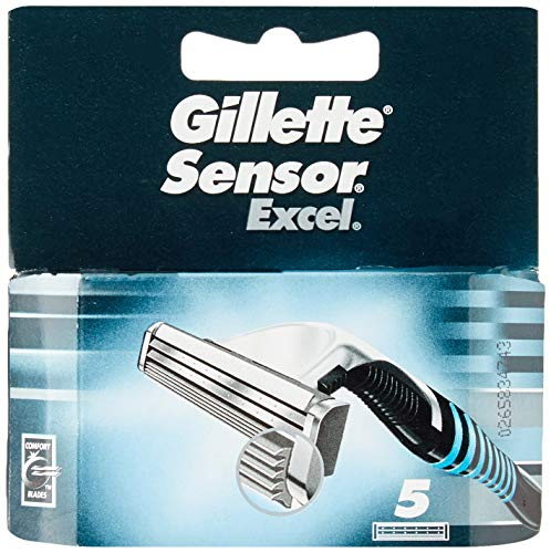 Gillette Rasiermesser, 100 g