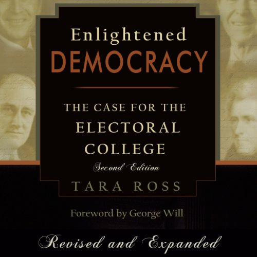 Enlightened Democracy audiobook cover art