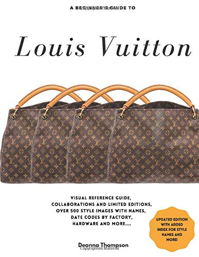 A Beginners Guide To Louis Vuitton