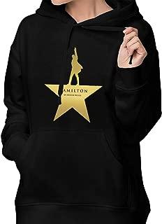 Best hamilton pullover hoodie Reviews