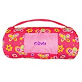 DIBSIES Personalization Station Personalized Toddler Nap Mats -...