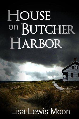 House On Butcher Harbor (English Edition)
