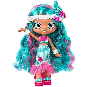 Shopkins Lil Secrets Doll Single Pack - SIA S   Shopkin.Toys - Image 1