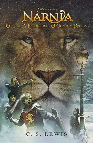 As crônicas de Nárnia - O leão, a feiticeira e o guarda-roupa - capa do filme: Oleão, a feiticeira e o guarda-roupa - capa do filme: 2