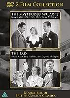 The Mysterious Mr. Davis [DVD] [Import]