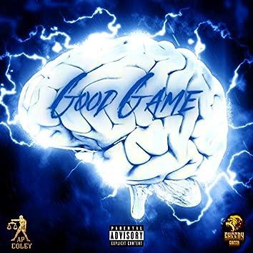 Good Game (feat. Sheedy Sheed)