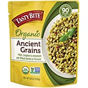 Tasty Bite Organic Ancient Grains, 8.8 Ounce