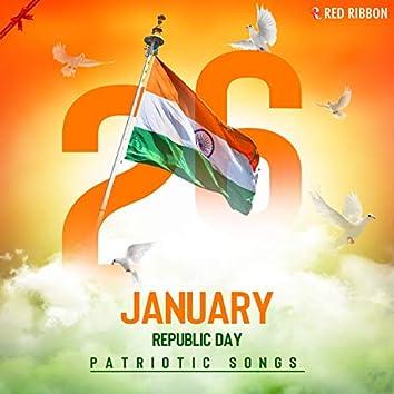 Republic Day - Patriotic Songs