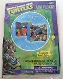 Nickelodeon Teenage Mutant Ninja Turtles Swimming Pair of Arm Floats