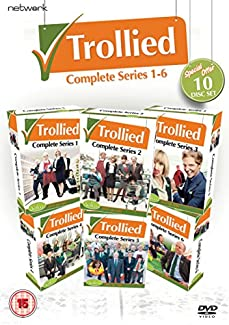 Trollied - Complete Series 1 - 6