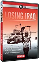 Frontline: Losing Iraq [DVD] [Import]