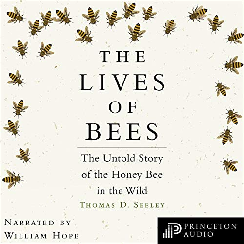 『The Lives of Bees』のカバーアート