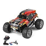2.4GHz RC ferngesteuerter Off-Road voiture de poussette, 4WD en voiture 1: 18échelle modèle, Truggy électrique, Kit complet RTR, produit neuf