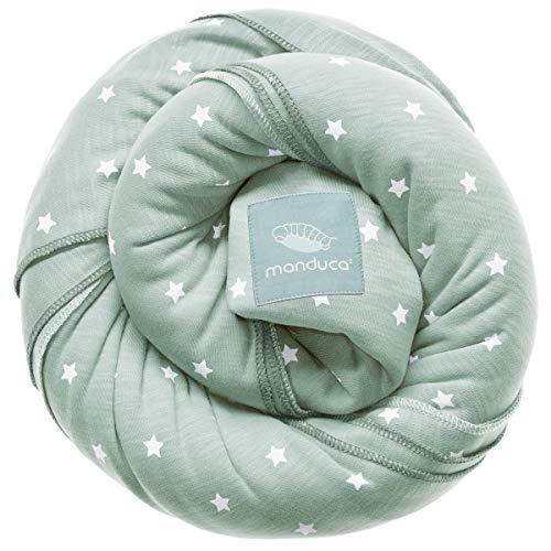 Manduca Sling - Pañuelo portabebés elástico (certificado