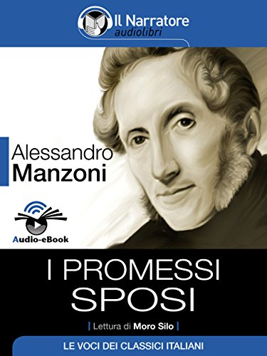 I Promessi Sposi (Audio eBook)