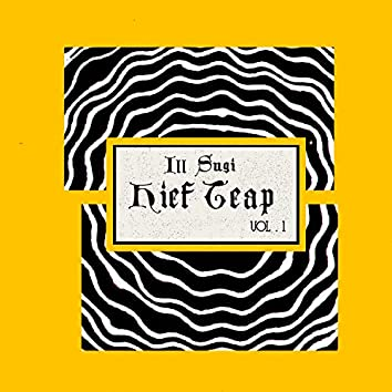 Kief Tape, Vol. 1