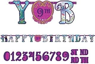 Best happy birthday frozen fever banner Reviews