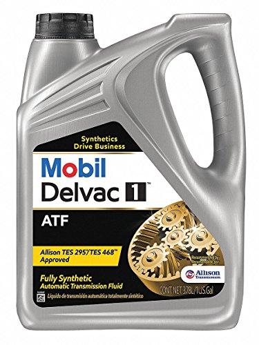 Mobil Delvac Syn ATF, 1 gal