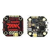 Rush Tank Mini 2-8S 5.8GHz 48CH RaceBand PIT/25/200/500/800mW Switchable 2020mm Stackable VTX FPV