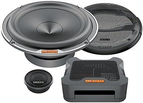 Top 10 Best 6.5 car audio speakers Reviews