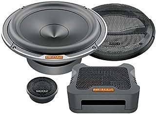 "Hertz MPK 165P.3 230W Max 3-Ohm 6.5"" Two Way Car Audio Speaker Component System photo"